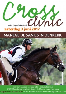 Cross Clinic 03062017